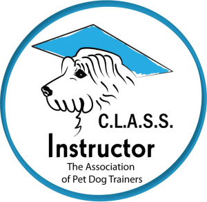 C.L.A.S.S. Instructoro - Assocation of Pet Dog Trainers